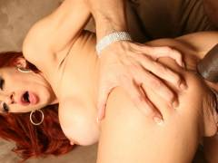 Black dong get into somebody's pantss mature Shannon Kelly good