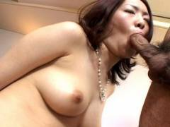 Horny hairy box Japanese get laided hard!