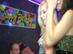 Drunk Sex Gangbang: Bimbo Birthday Bash