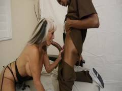 Black Masseuse