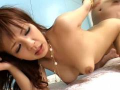 Rin Yuuki screwed deeply in her butt – hot anal